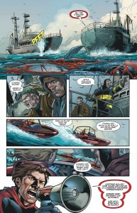 Preview VF Aquaman 3 1
