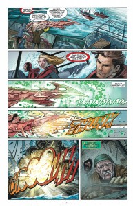 Preview VF Aquaman 3 2