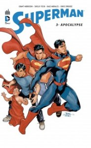 SUPERMAN TOME 3