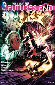 The New 52 - Futures End 001-000