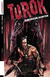 Turok - Dinosaur Hunter 004-001