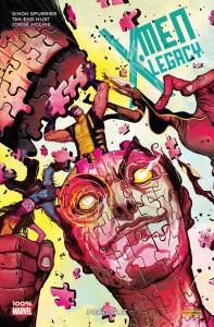 X-MEN LEGACY - PRODIGUE