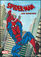 spider-man les origines