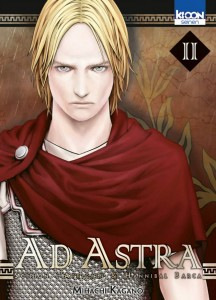 AD ASTRA 2