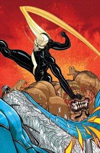 ALL NEW GHOST RIDER #4