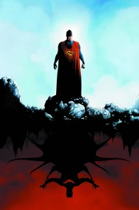 BATMAN SUPERMAN #12