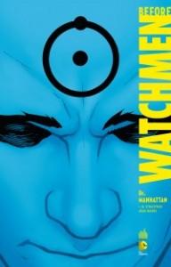 BEFORE WATCHMEN DR MANHATTAN