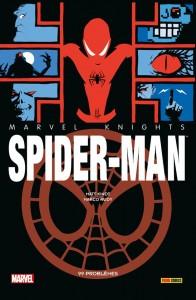 MARVEL KNIGHTS - SPIDER-MAN