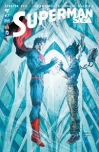 SUPERMAN SAGA #7