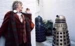 Le docteur contre les Daleks, une menace aussi dangereuse que les Sentinelles !