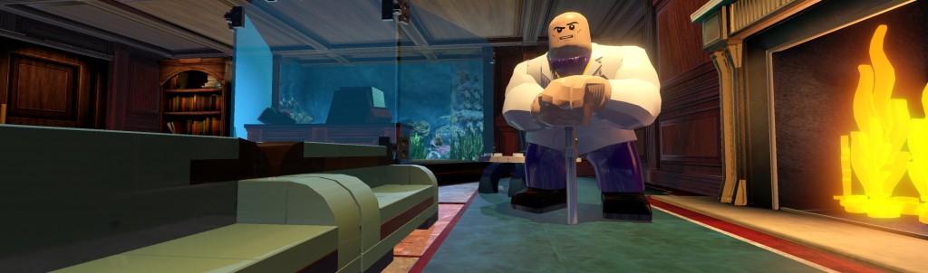 Lego Caïd