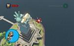 liberty island lego