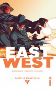 EAST OF WEST 2