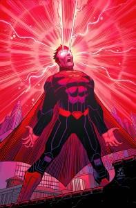 SUPERMAN #33