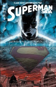 SUPERMAN SAGA #8