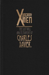 UNCANNY X-MEN #23 SIN