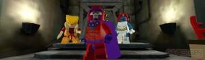 Lego Brotherhood