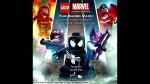 Lego Marvel DLC