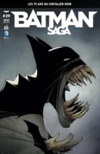 BATMAN SAGA #29