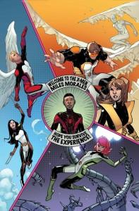 ALL NEW X-MEN #32