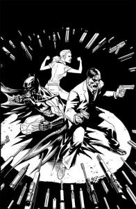 Batman Saga #30