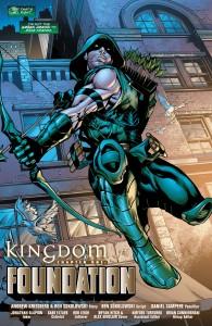 Green Arrow 002