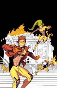 ALL NEW X-FACTOR #15