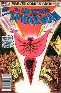 Amazing Spider-Man Annual 16-00