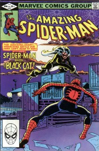 Amazing Spiderman 227-00