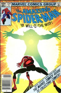 Amazing Spiderman 234-00