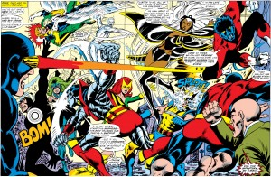 Uncanny X-Men 100-002
