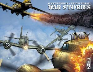 War Stories 002