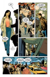 Quand Clark rencontre une certaine Lois...