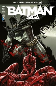 BATMAN SAGA #31