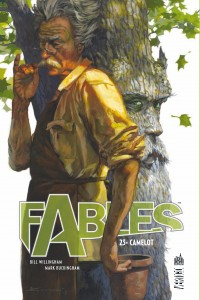 Fables tome 23