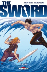 SWORD TOME 2