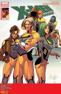X-MEN UNIVERSE 18