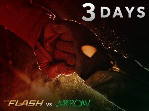 FLASH ARROW - 2