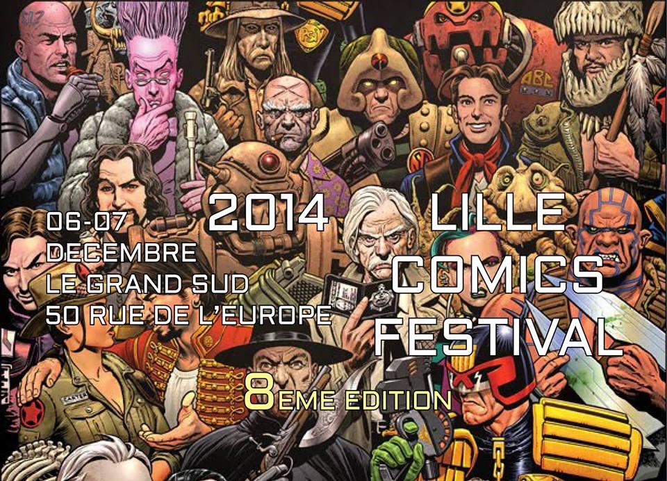 LCF2014