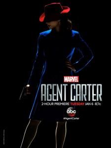 AGENT CARTER B