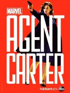 AGENT CARTER C