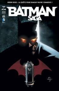 BATMAN SAGA #34