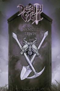 DEATH VIGIL #6