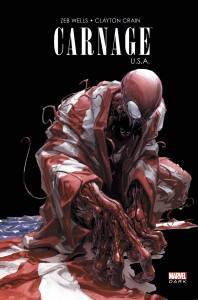 MARVEL DARK  CARNAGE - USA