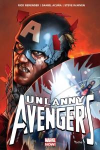 UNCANNY AVENGERS 3 - RAGNAROK NOW! (II)