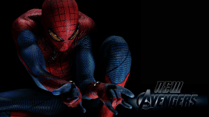 New-Avengers-Spider-Man