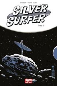 SILVER SURFER 1 - UNE AUBE NOUVELLE