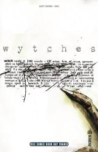 Wytches_FCBD