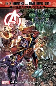 Avengers 042-000