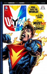 MULTIVERSITY ULTRA COMICS #1